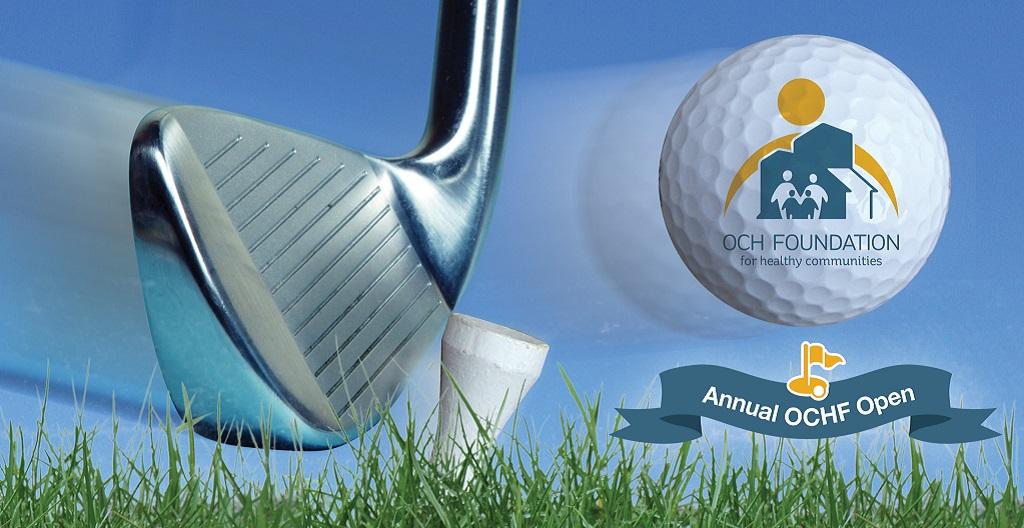 Charity Golf Tournament - Ottawa Community Housing Foundation